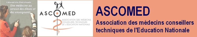 Logo ascomed